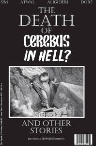 [Death Of Cerebus In Hell #1 (Product Image)]