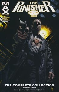 [The Punisher: Punisher MAX: Complete Collection: Volume 3 (Product Image)]