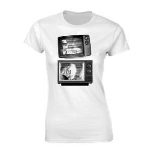 [Doctor Who: Women's Fit T-Shirt: Time Of Angels (Product Image)]
