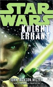 [Star Wars: Knight Errant (Product Image)]