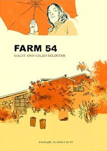 [Farm 54 (Hardcover) (Product Image)]