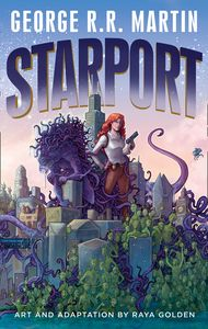 [Starport (Signed Bookplate Edition Hardcover) (Product Image)]