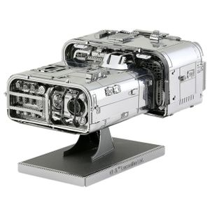 [Star Wars: Metal Earth Model Kit: Moloch Landspeeder (Product Image)]