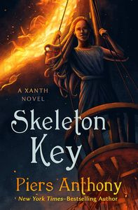 [A Xanth Novel: Book 44: Skeleton Key (Product Image)]