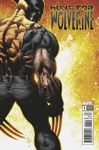 [Hunt For Wolverine #1 (Deodato Variant) (Product Image)]