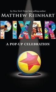 [Disney/Pixar: A Pop-Up Celebration (Hardcover) (Product Image)]