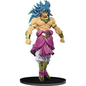 [Dragon Ball Z: SCultures Statue: Big Budoukai 7: Volume  3: Broly (Product Image)]