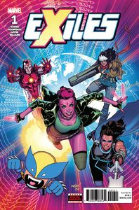[Exiles #1 (Product Image)]