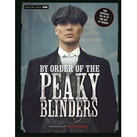 [By Order of the Peaky Blinders (Product Image)]
