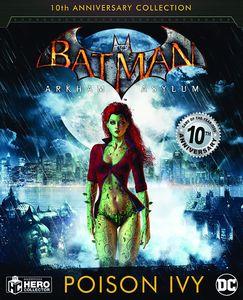 [DC Batman Arkham Asylum Figure Collection #4: Poison Ivy (Product Image)]