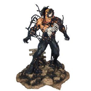 [Venom: Marvel Gallery PVC Statue (Product Image)]