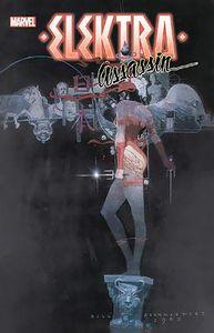 [Elektra: Assassin (New Printing) (Product Image)]