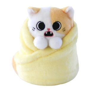 [Purrito: Plush: Pork Bun (Product Image)]