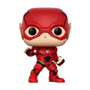 [Justice League: Pop! Vinyl Figure: The Flash (Product Image)]