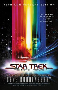 [Star Trek: The Motion Picture (Product Image)]