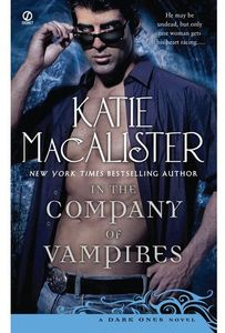 [In The Company Of Vampires (Product Image)]
