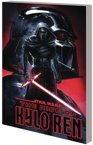 [Star Wars: Rise Of Kylo Ren (Product Image)]