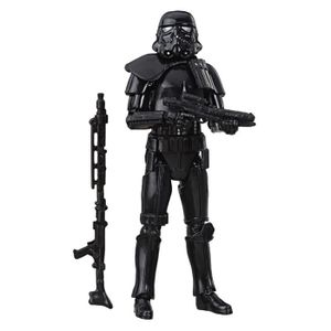 [Star Wars: Vintage Collection Action Figure: Shadow Trooper (Product Image)]