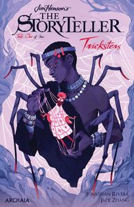 [Jim Henson's Storyteller: Tricksters #1 (Cover B Pendergast) (Product Image)]