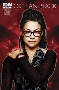 [Orphan Black #4 (Product Image)]