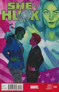 [She-Hulk #10 (Product Image)]