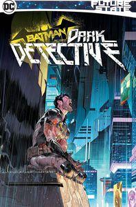 [Future State Batman: Dark Detective (Product Image)]
