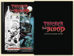 [Thicker Than Blood: Collected Artwork: S&N Limited Edition (Product Image)]