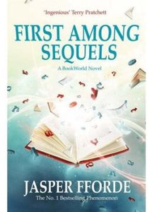 [First Among Sequels (Product Image)]