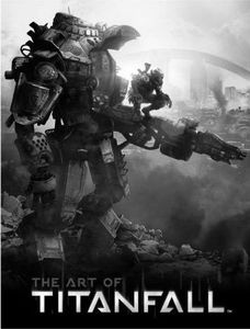 [The Art Of Titanfall (Hardcover) (Product Image)]