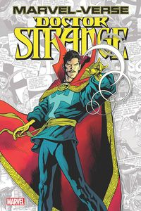 [Marvel-Verse: Doctor Strange (Product Image)]