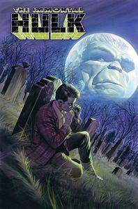 [Immortal Hulk: Volume 4: Abomination (Product Image)]