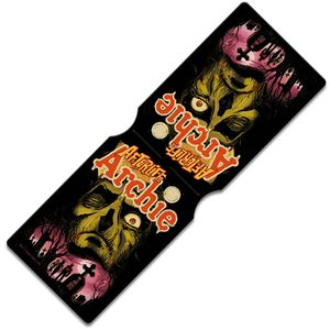 [Archie: Travel Pass Holder: Afterlife With Archie (Product Image)]