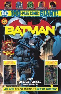 [Batman 100 Page Comic Giant #3 (Product Image)]