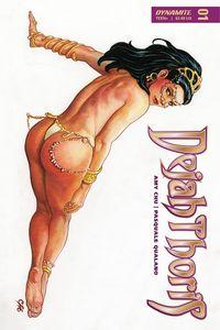 [Dejah Thoris #1 (Cover B Cho) (Product Image)]