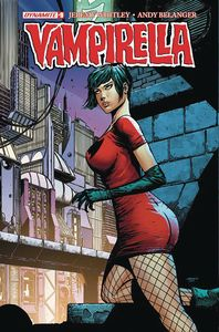 [Vampirella #9 (Cover B Desjardins) (Product Image)]