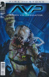 [Alien Vs Predator: Fire & Stone #3 (Product Image)]