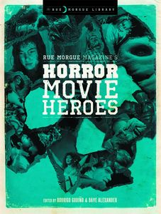 [Rue Morgue Special #2 (Horror Movie Heroes) (Product Image)]