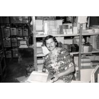 [Alan Dean Foster Signing (Product Image)]