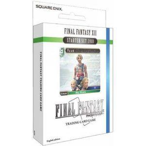 [Final Fantasy: The Card Game: Starter Set: Final Fantasy XII (Product Image)]