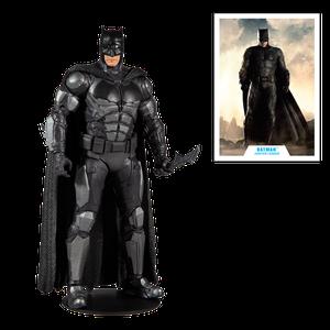 [DC Multiverse: Action Figure: Batman (Justice League Movie) (Product Image)]