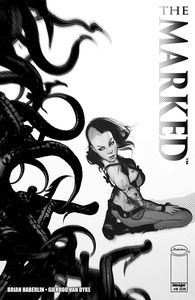 [Marked #10 (Cover A Haberlin) (Product Image)]
