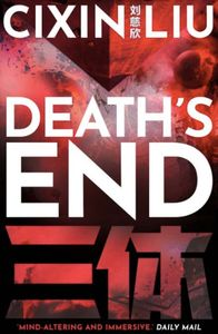 [Death's End (Signed Hardcover) (Product Image)]