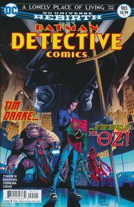 [Detective Comics #965 (Product Image)]