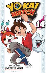 [Yo-Kai Watch: Volume 14 (Product Image)]