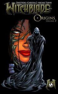 [Witchblade Origins: Volume 2 (Product Image)]