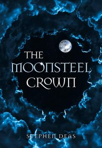 [The Moonsteel Crown (Product Image)]