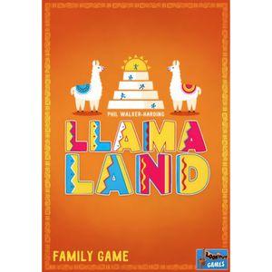 [Llamaland (Product Image)]