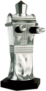 [Doctor Who: Figurine Collection: Special #16 Kroton (Product Image)]