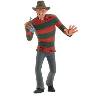 [Toony Terrors: Action Figure: Freddy Kruger (Product Image)]