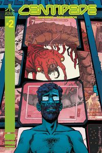 [Centipede #2 (Cover B Marron) (Product Image)]